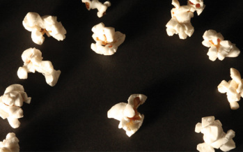 Popcorn: The American Snack Food