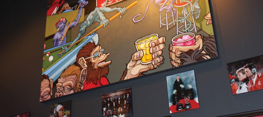 Reviewed: 7 Monkeys
