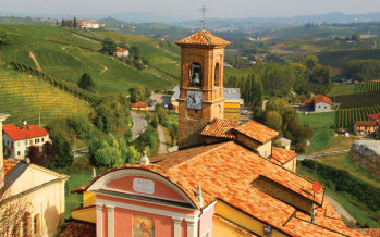 Barolo – a Place, a Wine, a Book