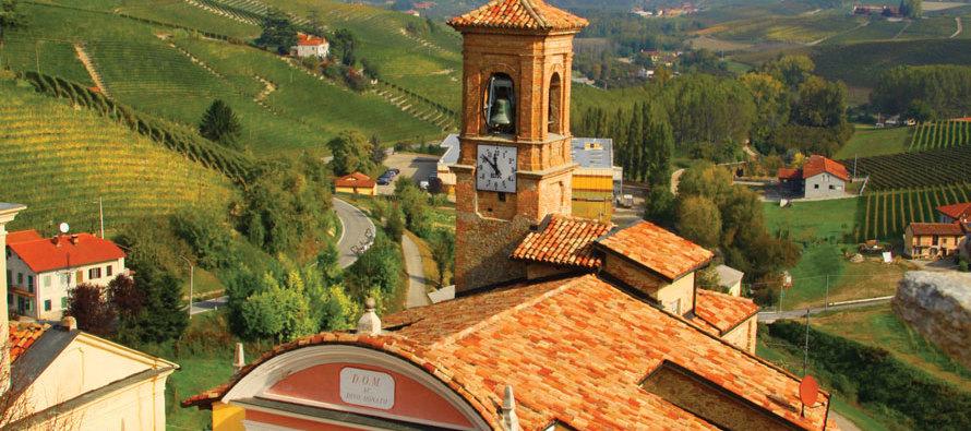 Barolo – a Place, a Wine, a Book