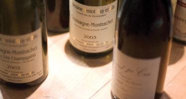 Understanding Burgundy: A Wine Primer