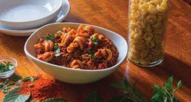 The Good Old Days: A Recipe for Goulash