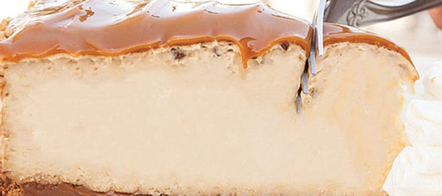 A Commoner's Latent Love of Cheesecake