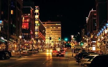 Omaha – Most Restaurants per Capita?