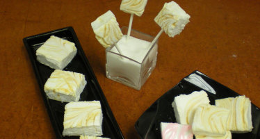 Home-Made Marshmallows