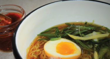 Supper Club: Ika Ramen and Izakaya