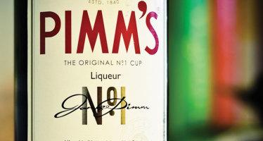 Libation Conversation: Pimm's No. 1