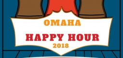 2018 Happy Hour Map