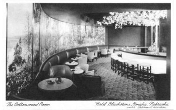 Bar Chat: Bygone Days of Omaha's Bar Scene