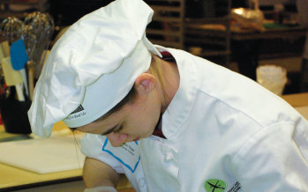 A Day in The Life of a US Foodservice Territory Manager and The Chef