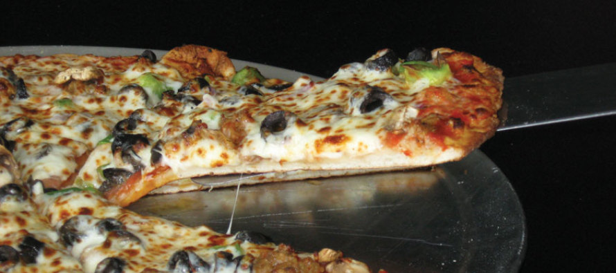 On a Mission: The Pizza Pie Guys Bring Omaha Something New and Unusally Delicious