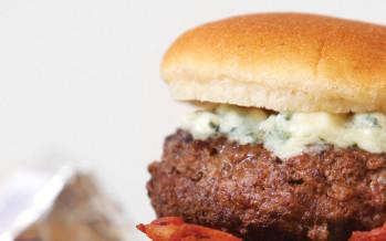 Burger Deluxe, Please