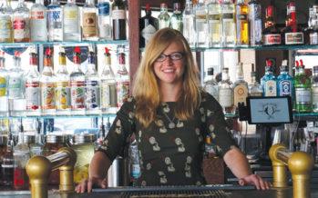 Portrait of a Bartender: Linda Lichtenwalter