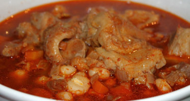 Off the Eaten Path: Sweetbreads
