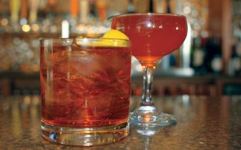 Spring in a Glass: The Flavors of Omaha's Cocktail Scene