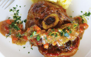 An Osso Buco Recipe to Remember