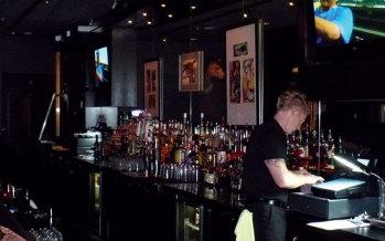 Bar Chat: LIV Lounge