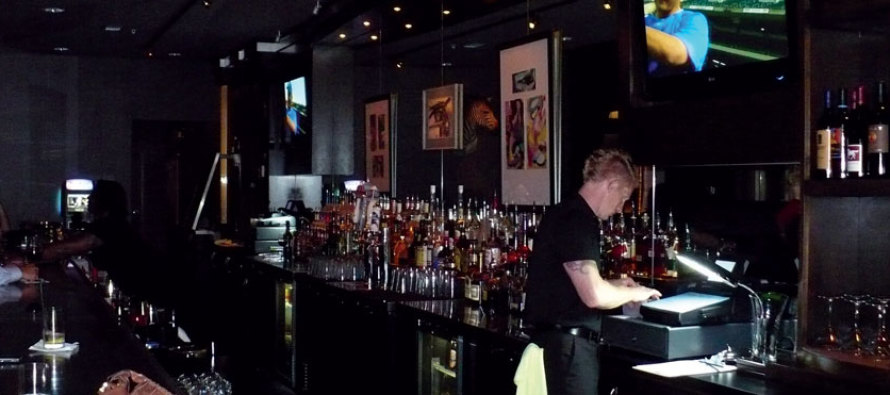 Bar Chat: LIV Lounge