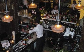 Bar Chat: The Boiler Room