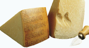 Parmiggiano-Reggiano: The Meaning Behind the Name