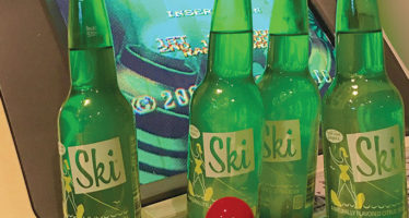 Sodas Which You May Not be Entirely Aware of: Ski Soda