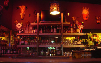 Bar Chat: An Interview with Sam Bloomer at The Side Door