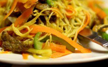 Supper Club: Chaima's African Cuisine