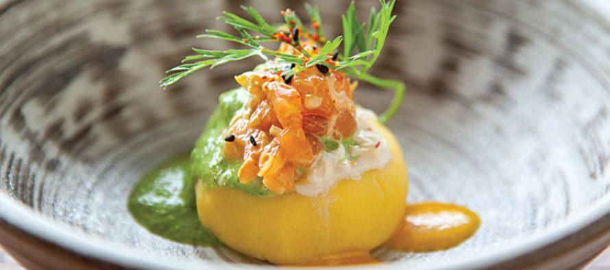 Good Life, Great Food: Celebrating Omaha Restaurant Week
