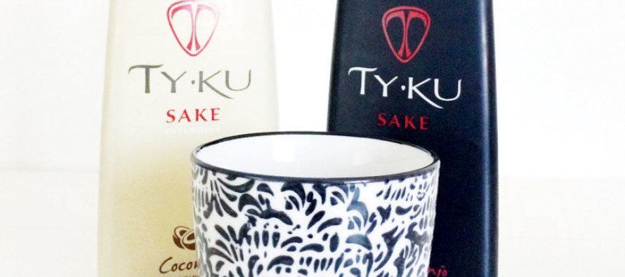 Let's Drink Sake Everyone!