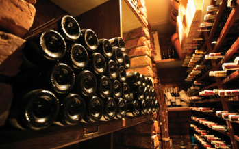 Hunters & Collectors: A Case for the Cellar
