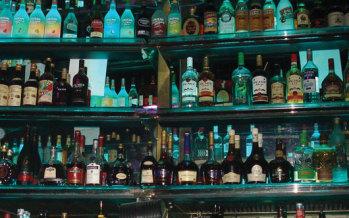 Booze 101