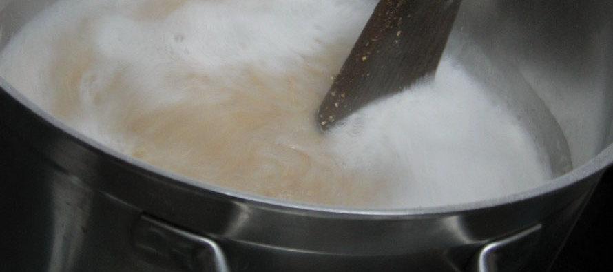 Basement Brewing
