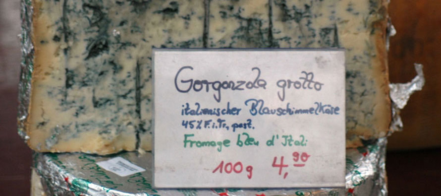 Cheese Romance Comte'
