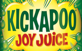 Sodas in Which You May Not Be Entirely Aware Of: Kickapoo Joy Juice