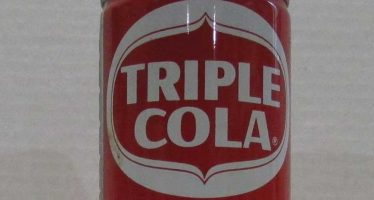 Sodas in Which You May Not Be Entirely Aware of: Triple Cola