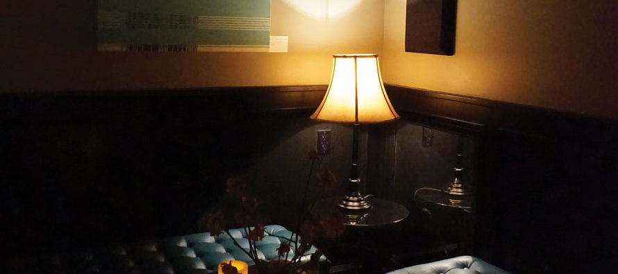 Newly Opened Cedar Lounge Hits the Mark