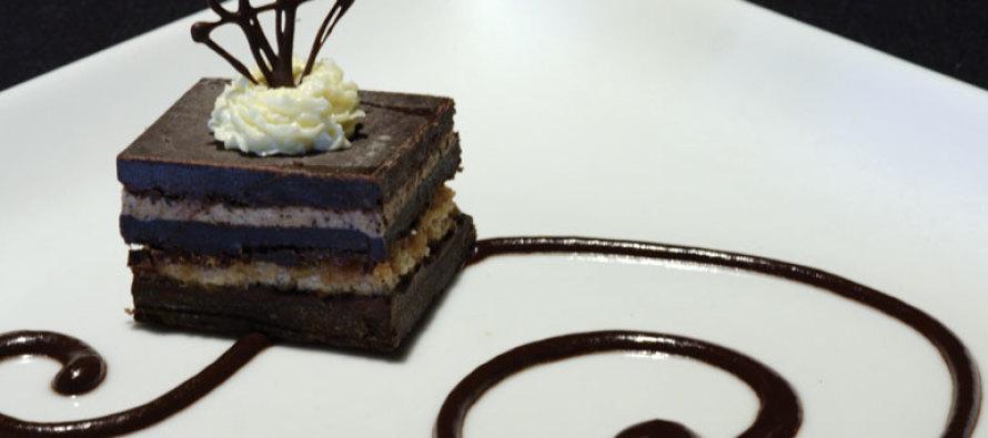 Food & Art