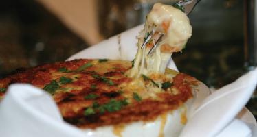 Omaha's Whole Brain Restaurants: M's Pub & Vivace
