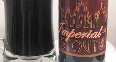 Beer Chat: Imperial Stout