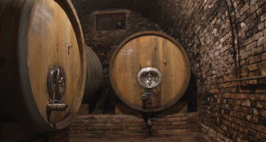Oak Aging and its Effect on Wine