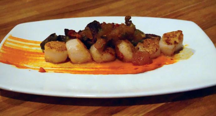 Railcar Modern American Kitchen: A hidden gem of Omaha's restaurant scene