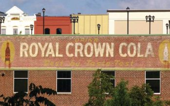 Sodas in Which You May Not Be Entirely Aware of: Royal Crown Cola