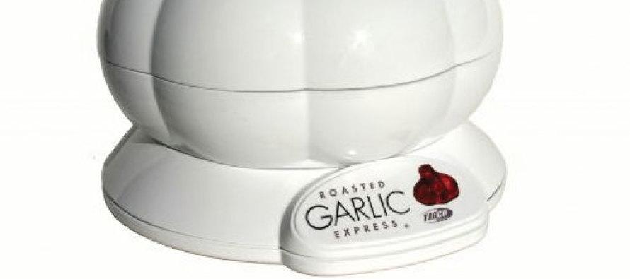 Gotta Have It: Garlic Roaster