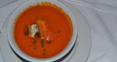Supper Club: Benson Progressive Dinner