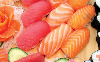Gimme Sushi