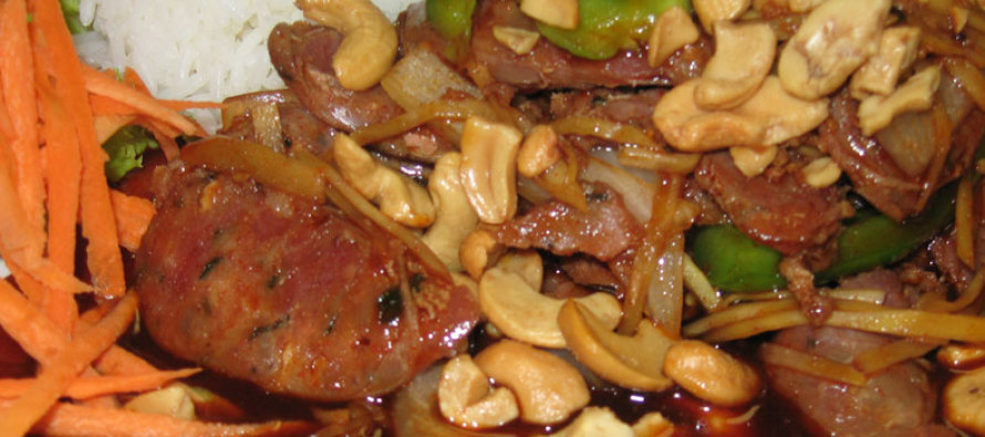 Publisher's Pick: Laos Thai Kitchen