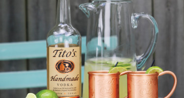 The Story of Tito's Vodka