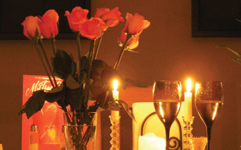 Romantic Valentine's Day Restaurants