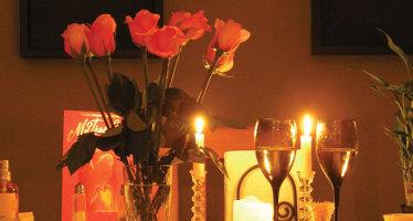 Romantic Valentine's Day Restaurants