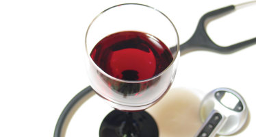 Red Wine And The Healthly Lifestyle
